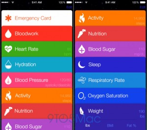 Healthbook