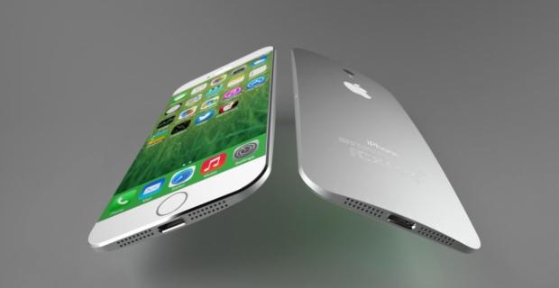 Krijgt de iPhone 6 een groter scherm?
