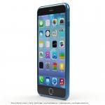 iPhone 6 concept volgens de laatste geruchten