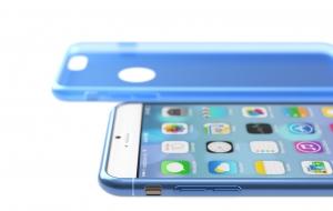 Concept: iPhone 6 volgens geruchten