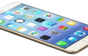 Apple verscheept saffieren schermen voor iPhone 6