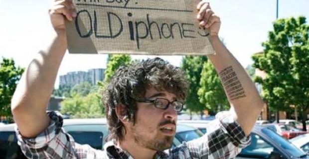 Je oude iPhone verkopen in 5 stappen