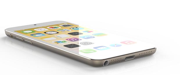 De iPhone 6 krijgt nieuwe functies