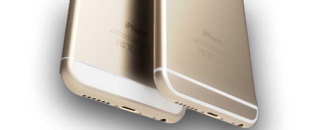 De iPhone 6 krijgt een NFC-chip