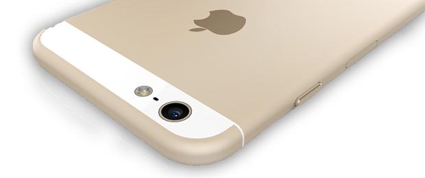 iPhone 6 krijgt betere camera's