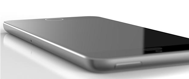 De iPhone 6 krijgt een saffieren scherm