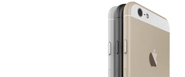 De iPhone 6 krijgt een nieuw design