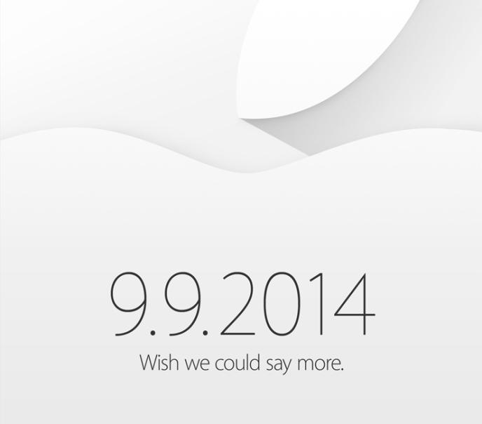 Persuitnodiging iPhone 6