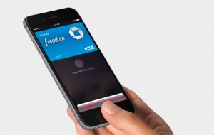 Apple Pay: zo werkt het