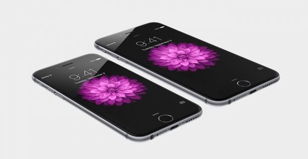 Apple presenteert iPhone 6 en iPhone 6 Plus