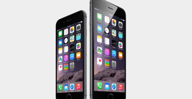 10 vernieuwingen aan iPhone 6