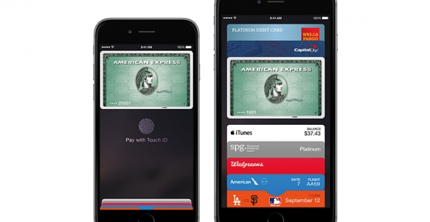 Apple Pay vóór 2016 beschikbaar in Nederland