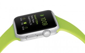 apple-watch-groen