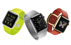 Apple Watch komt eraan