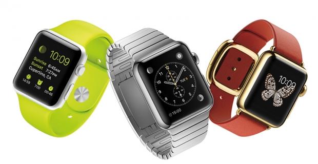 Apple Watch komt eraan