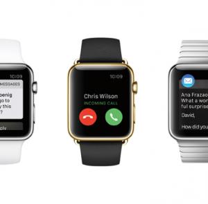 Apple Watch waarschijnlijk eind juni verkrijgbaar in Nederland