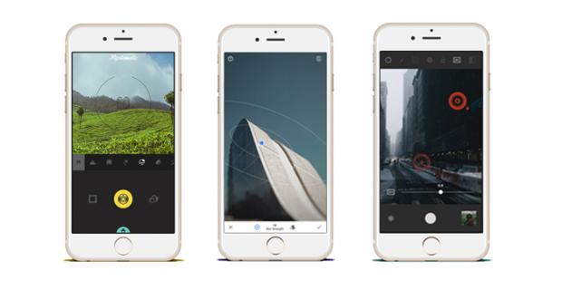 De 10 beste fotografie-apps: Deel 1