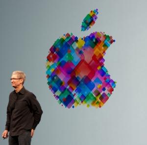 'Apple kondigt vanavond streamingdienst aan'