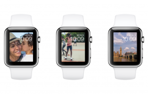 Apple Watch sinds vandaag verkrijgbaar